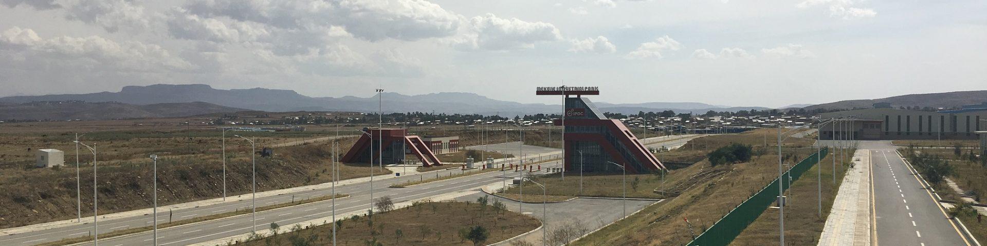 Mekele Industrial Park